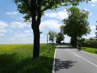 Fahrradtour auf Rügen - Inselhopping