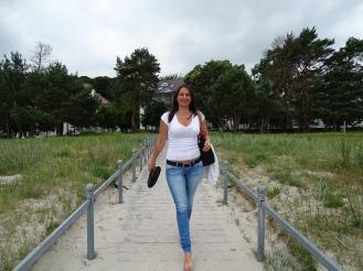 Rügen / Inselhopping Deutschland Ales Consulting International Nannette Neubauer
