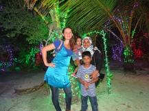 Erfahrungen Feiern auf den Malediven Nannette Neubauer Ales Consulting International