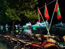Verkehrsmittel Malediven Erfahrung Ales Consulting International