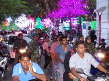 Malediven Verkehrsinfo