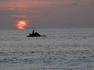Wassersport Malediven Hotelpraktikum Ales Consulting International