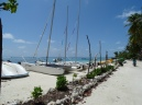 Catamaran Segeln Malediven