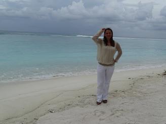 Malediven Erfahrungen Nannette Neubauer Ales Consulting International