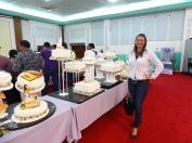 Hochzeitstorten Check - Malediven Nannette Neubauer
