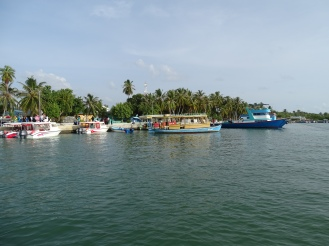 Erfahrungsbericht Praktikum Malediven Ales Consulting International