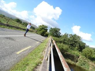 Roadtrip Irland Nannette Neubauer