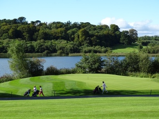 Golfsport in Irland - Ales Consulting International