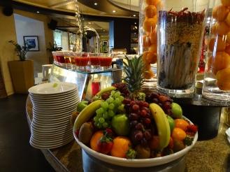 Erfahrung Hotelpraktikum Dubai Ales Consulting International