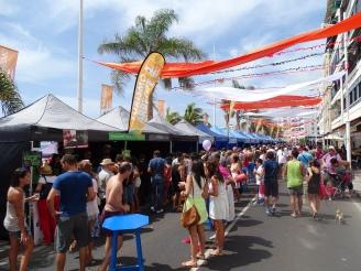 Tapas Festival Kanarische Inseln Praktikum Ales Consulting International
