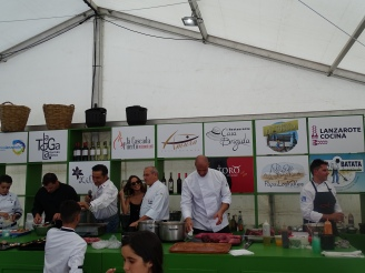 Lanzarote Feria de la Tapa Ales Consulting International