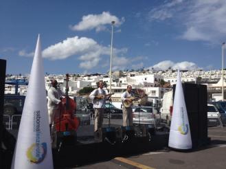 Tapas Saborea Lanzarote Ales Consulting International