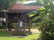 Besuch Rosengarten Bangkok Ales Consulting International
