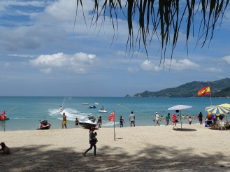 Patong Beach Erfahrung Ales Consulting International