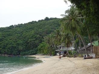 Phuket Beach Hotelpraktikum Ales Consulting International