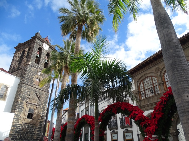 Santa Cruz de La Palma Ales Consulting International