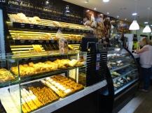Leckere Bäckereien in La Palma