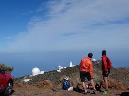 Exkursion La Palma - Kanaren
