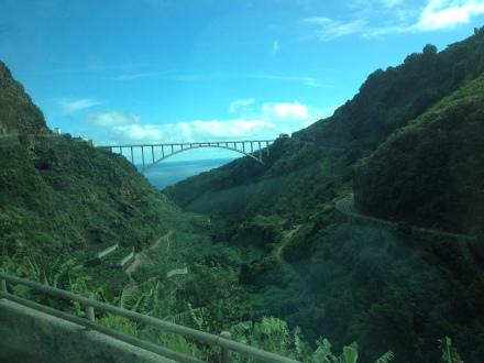 Insel Hopping - La Palma Tour - Ales Consulting International