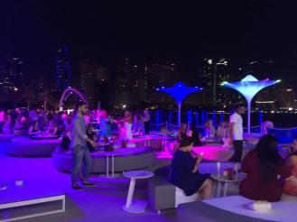 Clubbing: Gravity Beachclub Dubai