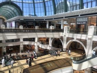 Mall of Emirates Shopping Dubai