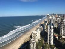Australien Gold Coast Surfausflug Hotelpraktikum Ales Consulting International