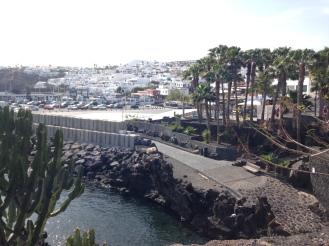 Erfahrung Lanzarote - Puerto del Carmen - Auslandspraktikum - Ales Consulting International