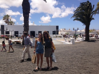 Erfahrungsbericht - Auslandspraktikum - Lanzarote - Kanarische Inseln - Ales Consulting International