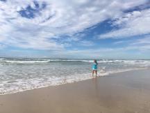 Strand Australien - Ausflug Ales Consulting International Nannette Neubauer