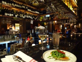 Erfahrungen Top Bars / Restaurants Sydney - Auslandspraktikum Ales Consulting International