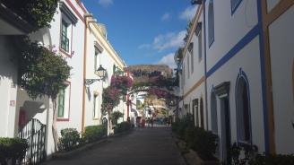 Erfahrungsbericht Hotelpraktikum Gran Canaria Ausflug Ales Consulting International