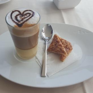 Kaffeetraum Hotelpraktikum Gran Canaria Ales Consulting International