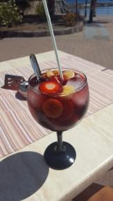 Kanarischer Sangria - Erfahrungsbericht Hotelpraktikum Gran Canaria Ales Consulting International