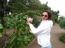 Botanischer Garten - La Gomera - Kanarische Inseln - Ales Consulting International
