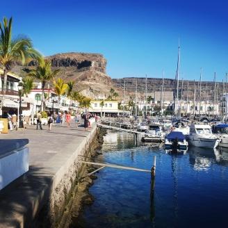 Erfahrungsbericht Hotelpraktikum Gran Canaria Ales Consulting International