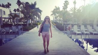 Erfahrungen Hotelpraktikum Gran Canaria Ales Consulting International