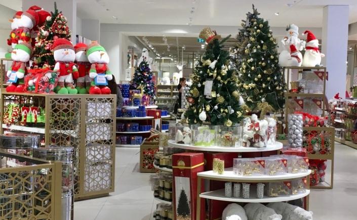 Frohe Weihnachten Aus Dubai Ales Student Press