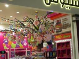 shopping-dubai-mall-praktikum Dubai