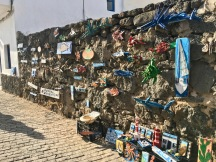 Kunst Kanarische Inseln Fuerteventura