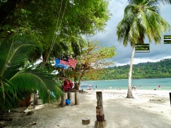 Beach Malaysia Island Hopping Ales Consulting International