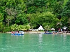 Dayang Bunting Marble Geoforest Park