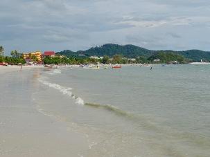 Cenang Beach Malaysia Langkawi Ales Consulting International