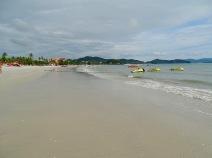 Cenang Beach Ales Consulting International Praktikum Malaysia