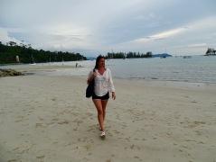 Nannette Neubauer Pantai Kok Malaysia