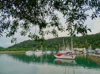 Exkursion Pantai Kok Ales Consulting International