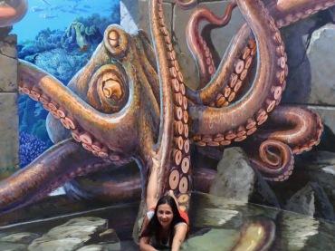 Nannette Neubauer 3D Art Malaysia Auslandspraktikum Ales Consulting International
