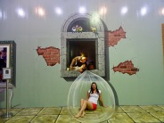 Nannette Neubauer Malaysia 3D Art Ales Consulting International