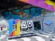 Besuch 3D Art Langkawi Malaysia Ales Consulting International