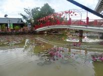 Oriental Village Geopark Langkawi Malaysia