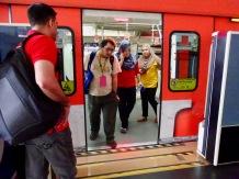 Öffentliche Verkehrsmittel Kuala Lumpur